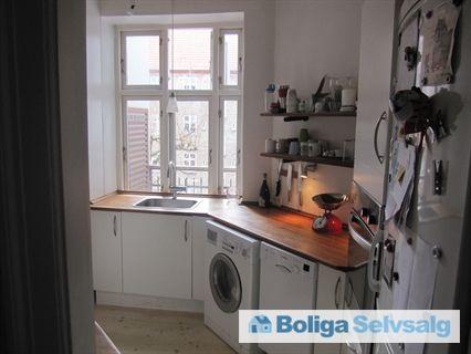 Frejasgade 15, 3. th., 2200 København N - Solrig ny altan - perfekt beliggenhed #ejerlejlighed #ejerbolig #kbh #københavn #nørrebro #selvsalg #boligsalg #boligdk