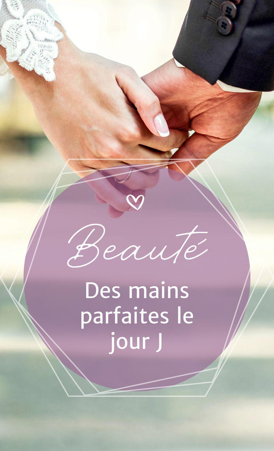 4 astuces beauté pour des mains resplendissantes le jour J