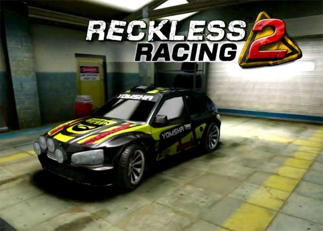 Скачать reckless racing 2 на андроид скачать.
