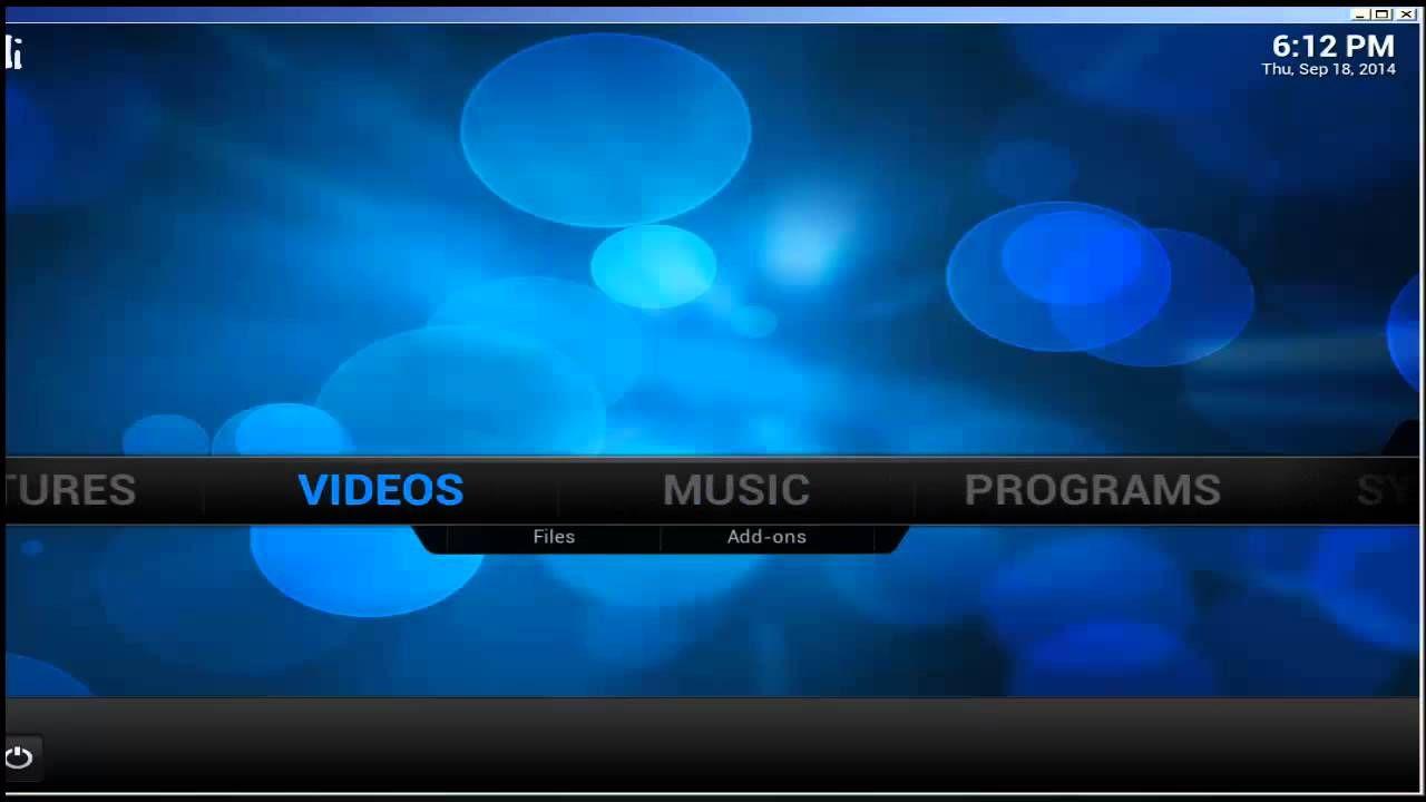 Vpn Addon For Xbmc: How To Setup Datho Xbmc Vpn Addon