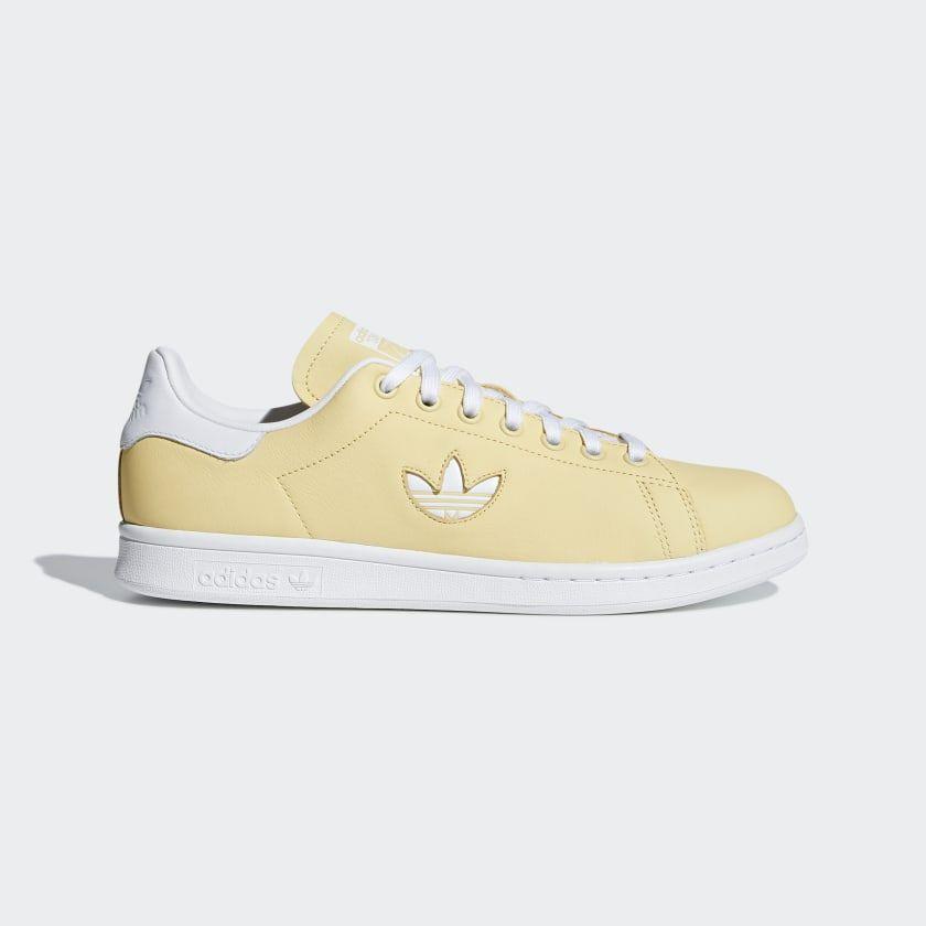 Stan Smith Schuh Easy Yellow Ftwr White Easy Yellow