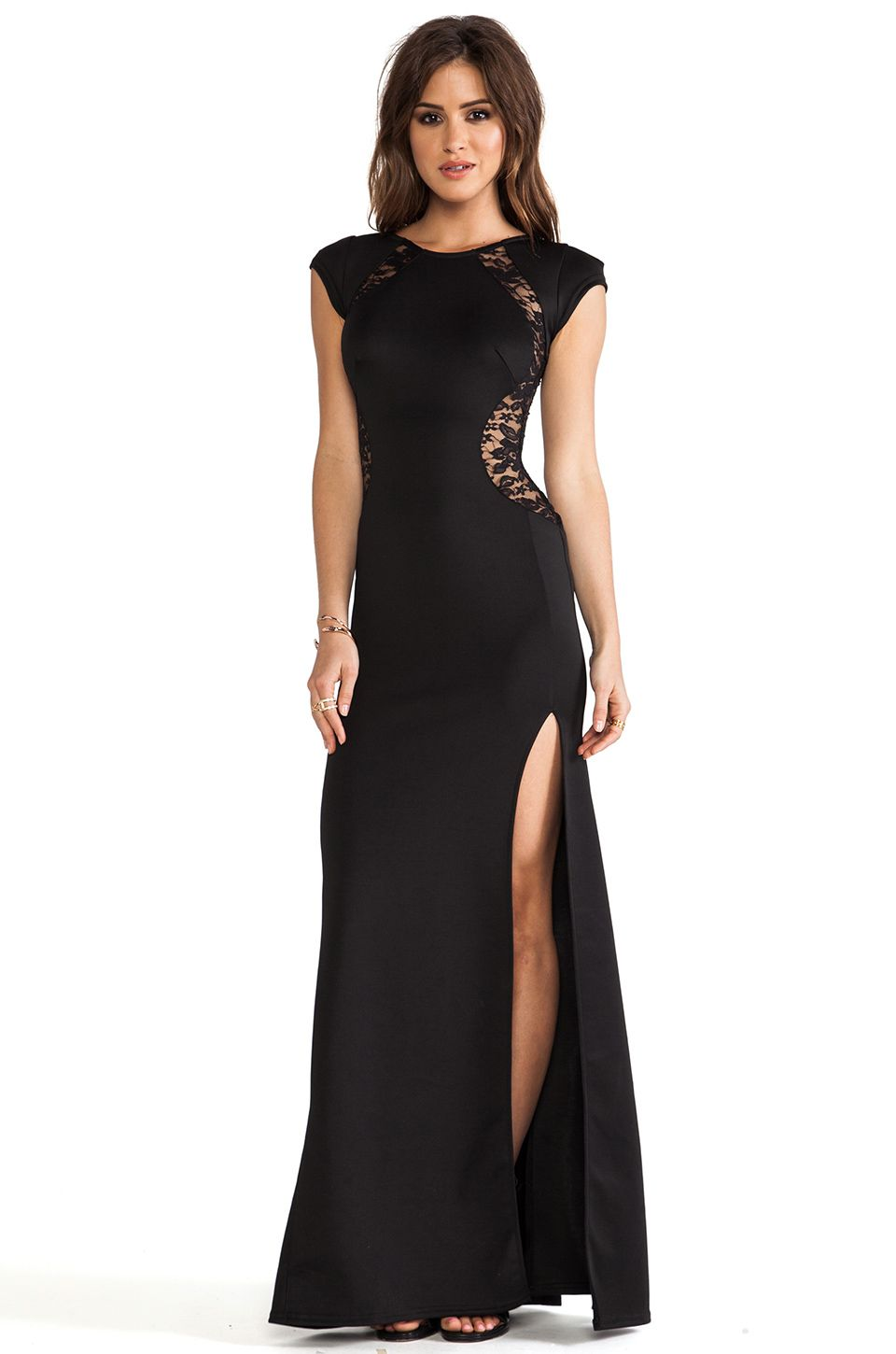 to wear - Maxi eve stylish dresses video