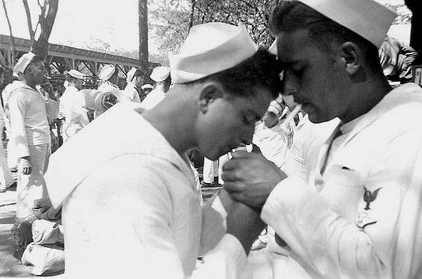 Sailors, 1944