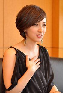 柴咲コウがショートカットに ヘアドネーションのために髪型を変えた Pinky ピンキ 滝川クリステル 髪型 髪型 ショートカット