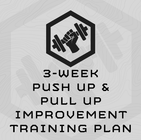 Week Plus  Day Training Plan Specifically Designed To Improve