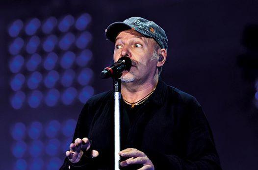 """Vasco ha annunciato il titolo del nuovo album """"Sono Innocente"""" - Suoni e strumenti"""