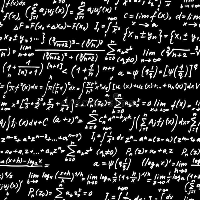 Algebra Blackboard Blackboard With A Math Scribble Vector Seamless Wallpaper Affiliate Blackboard Ma Math Wallpaper Maths Formulas Wallpaper Math Apps