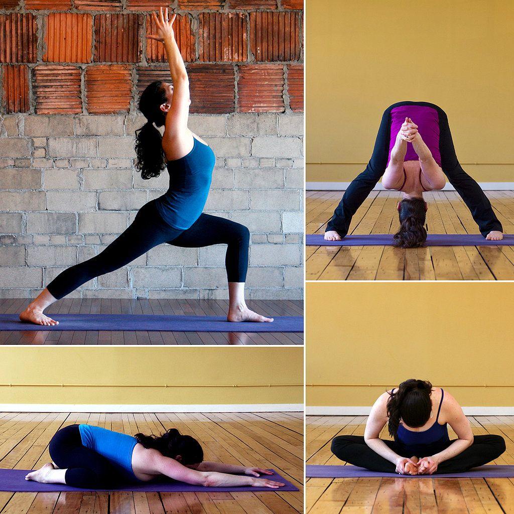 Можно ли похудеть с помощи йоги