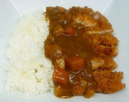 Chicken Katsu Curry Chicken Katsu Curry Hawaiian Food Food