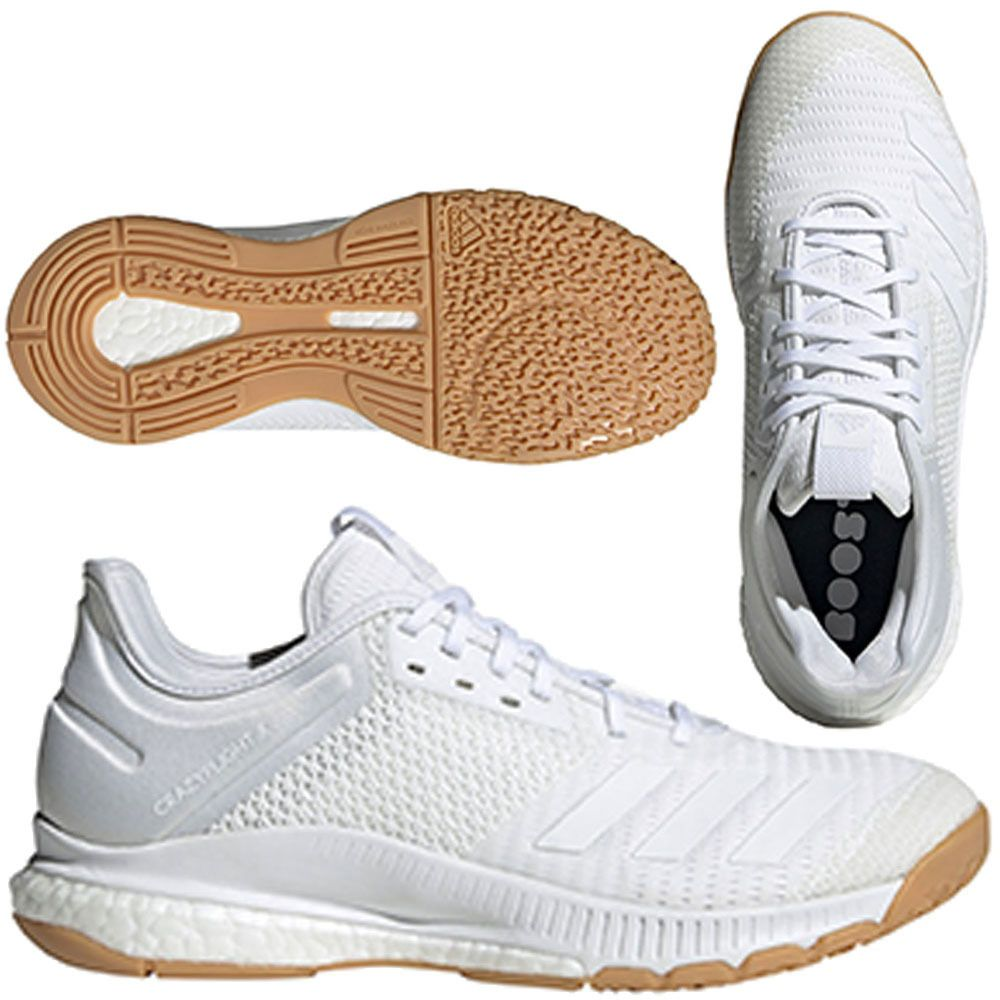 Adidas Women S Crazyflight X 3 All Volleyball Volleyball Shoes Adidas Women Shoe Show