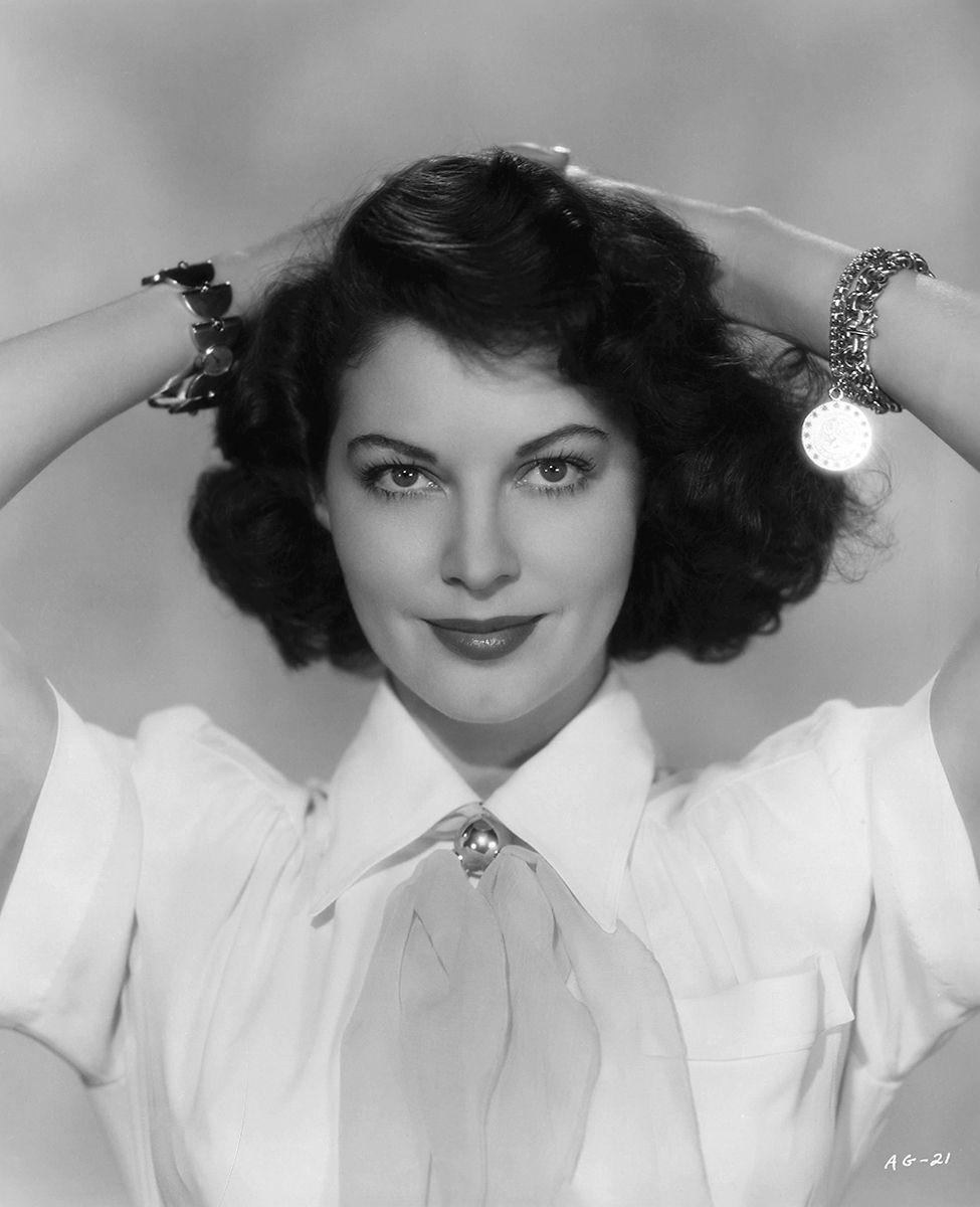 Ava Gardner, 1948 Ava gardner, Hollywood, Beauty