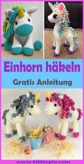 Photo of Das Einhorn ist ein faszinierendes Fabelwesen, das immer … – Kindermode – #das …