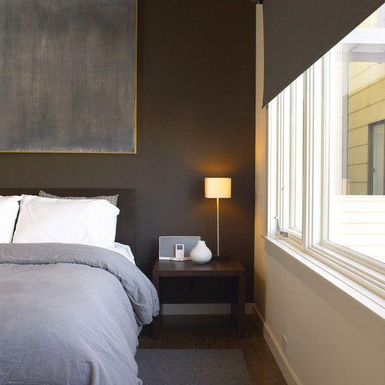 Dark Gray Rooms bedroom design, exciting transitional dark bedroom ideas with gray