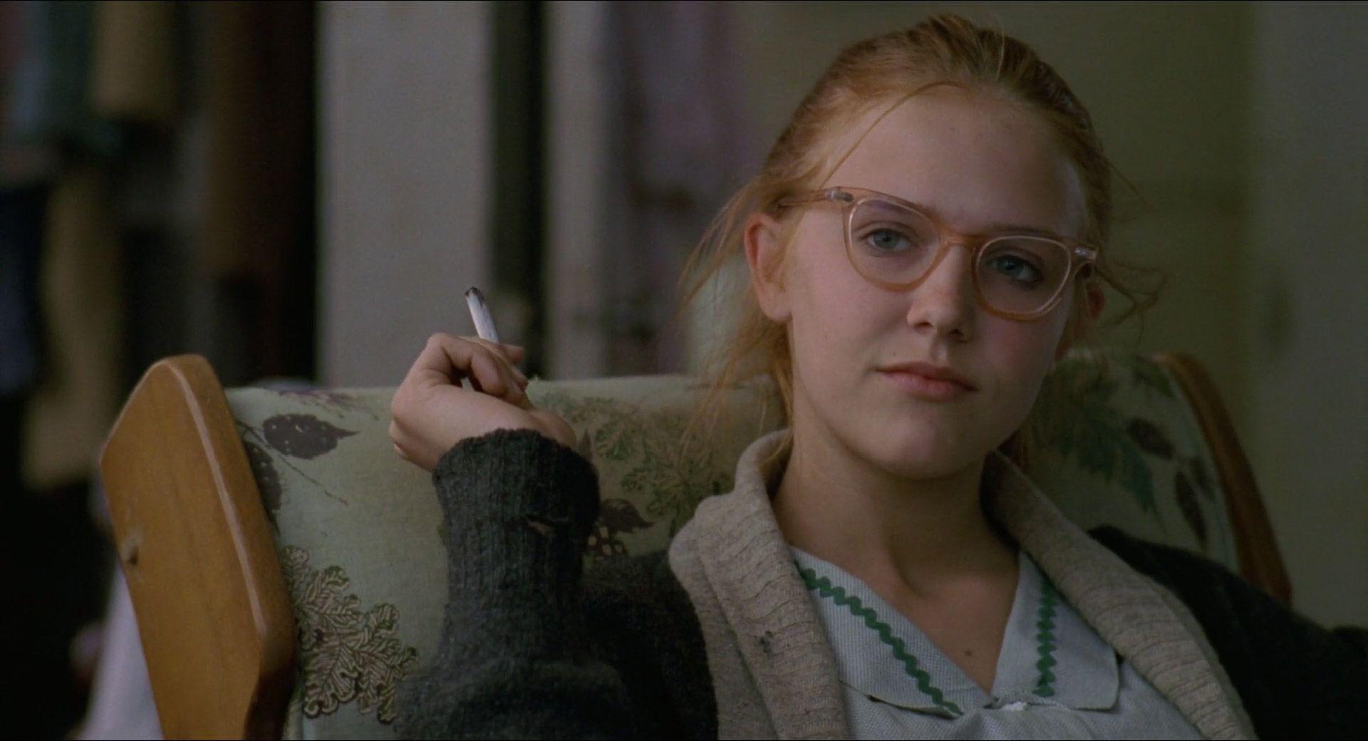 Dominique Swain Girl Lolita 1997 Starring Dominique Swain