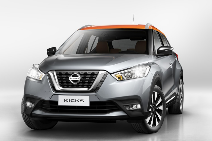 2020 Nissan Kicks Interior Colors And Price Nissan