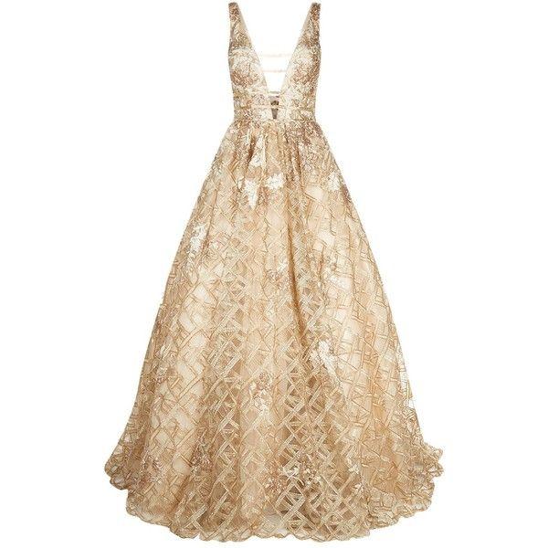 a020d60dba Jovani Embellished Plunge Gown ( 2