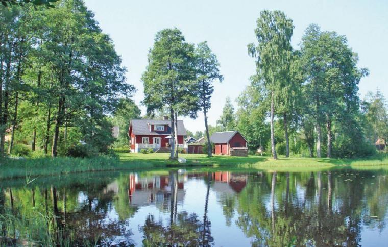 Ferienhäuser und Ferienwohnungen in Schweden in 2020
