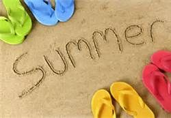 With Summer Upon Us...here Are Some Great Tips