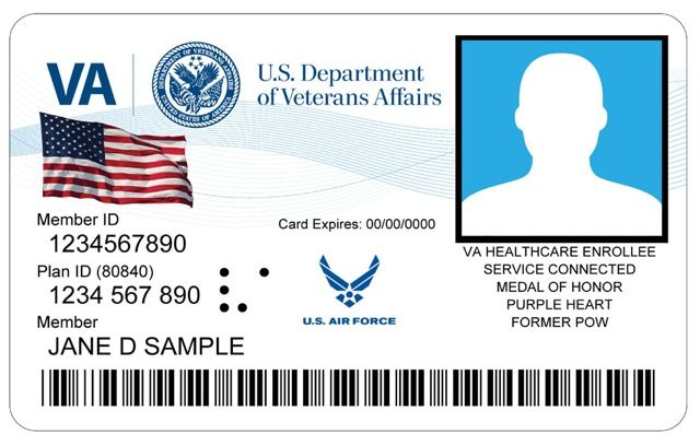 Clarification The Ebenefits Alternative To The Va Id Card