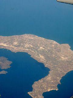 Voita matka Kreikkaan Santorini-saarelle