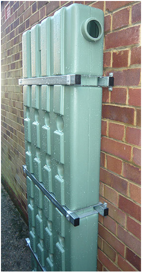 RAIN WATER HARVESTING U2013 Home Use