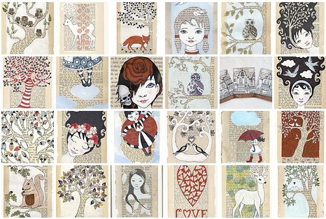 Un blog pour tous les illustrateurs(trices) freelance... et les autres.