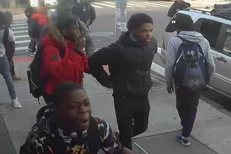 Mother Reacts To Son's Involvement In Brooklyn Girl's