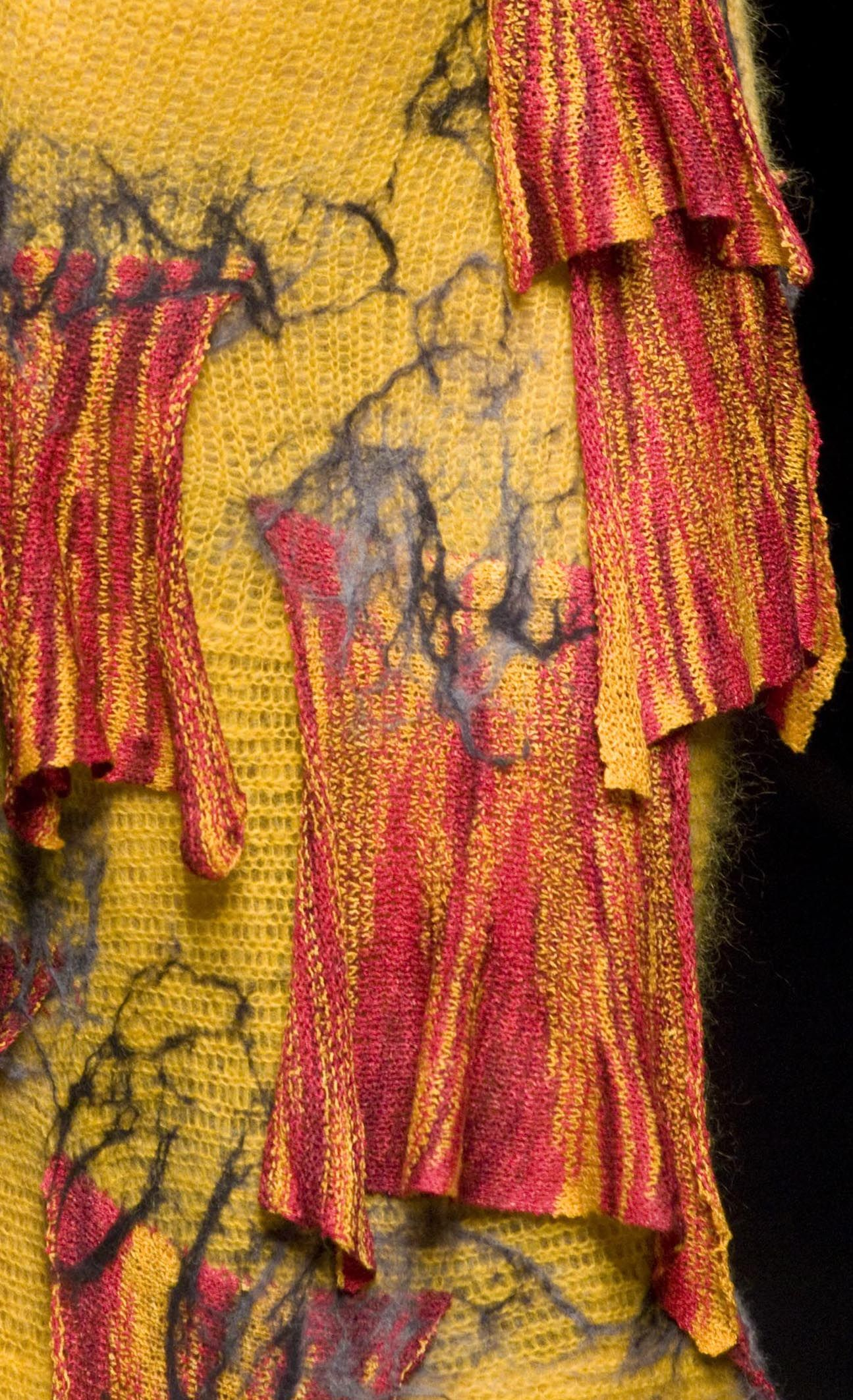 Texture By Asta Masiulyte At Coroflot Com Weaving Art Texture Textile Artists