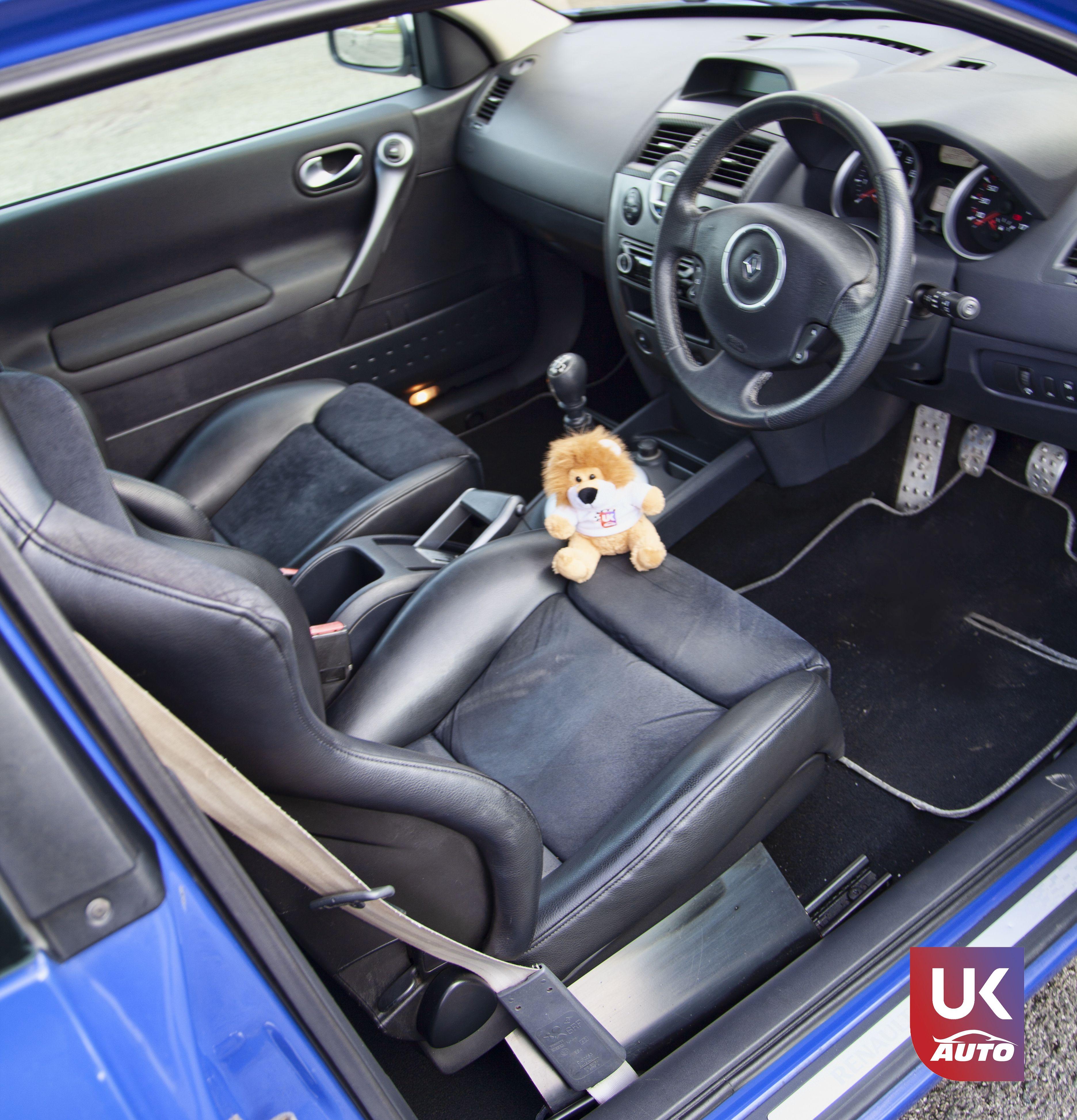 Renault F1 Team R26 Steering Wheel: Import UK Renault Megane RS R26 F1 TEAM Par Https://ukauto
