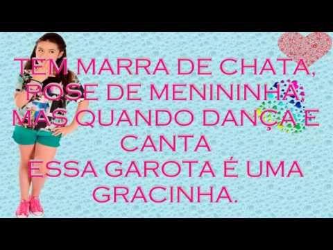 Anjo Da Internet Musica Tema Juju Almeida Carinha De Anjo Com