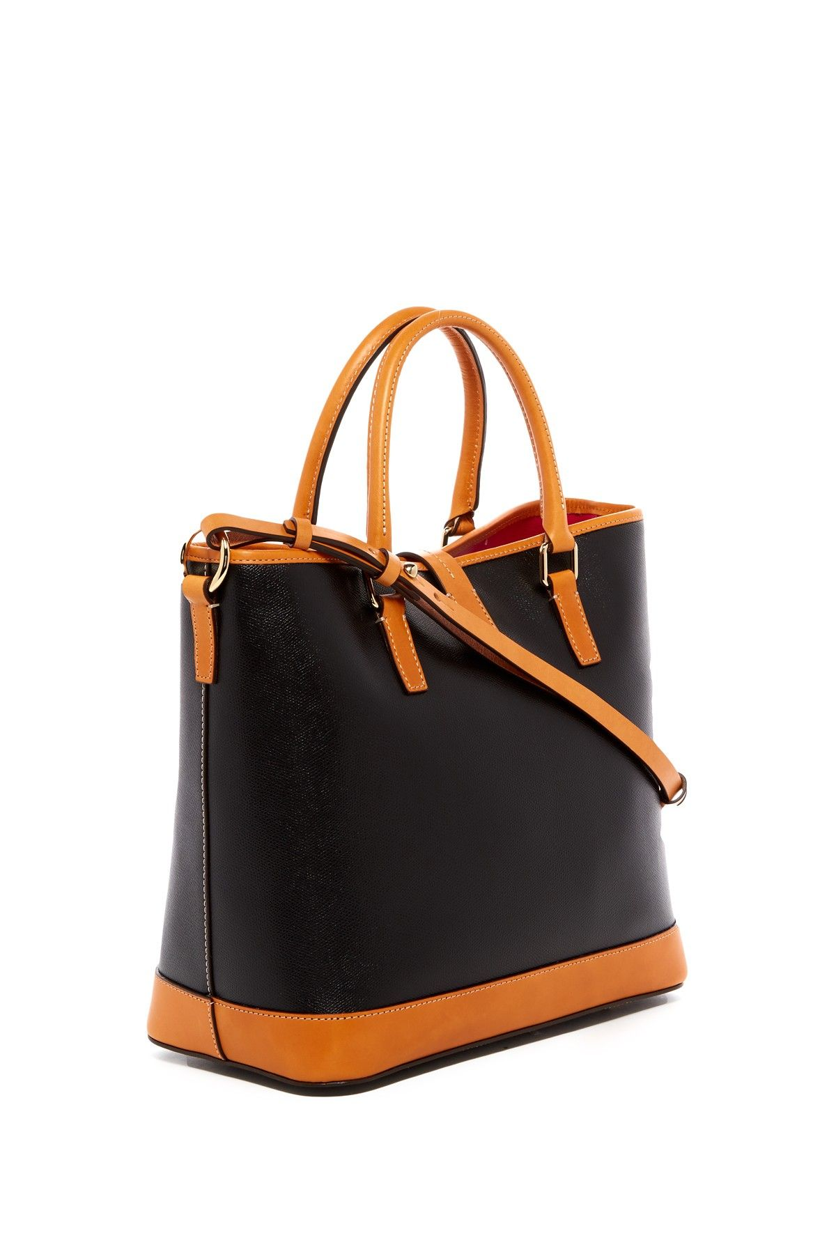 Dooney Bourke Perry Leather Tote At Nordstrom Rack Free Shipping On Orders Over