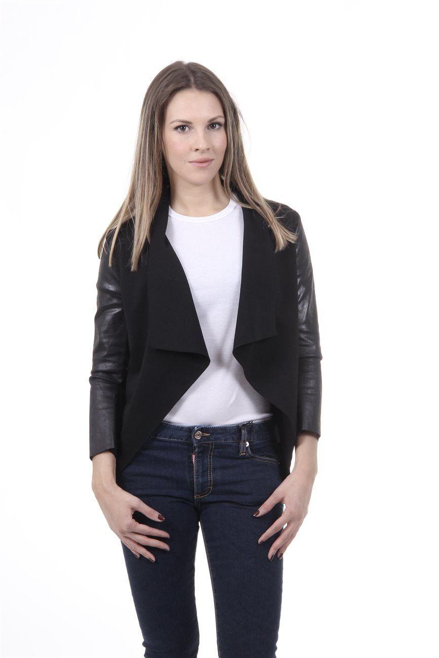 0d442c3d Versace 19.69 Abbigliamento Sportivo Srl Milano Italia Womens Jacket ...