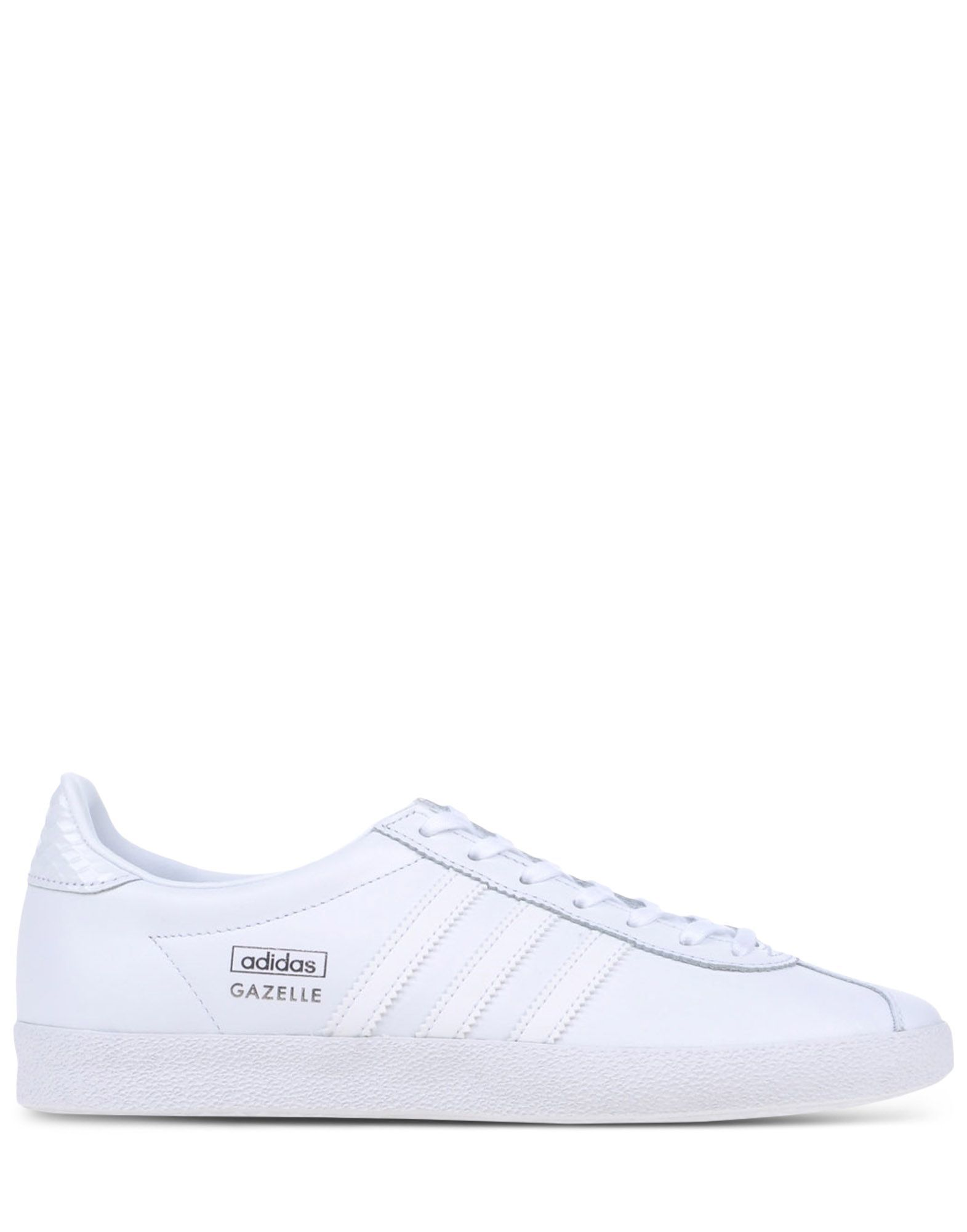 best loved b8949 342f2 Adidas Originals   White Low-tops   Trainers for Men   Lyst