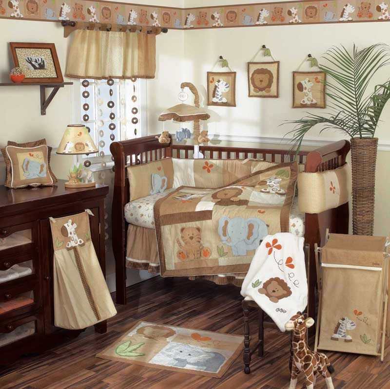 Baby Nursery Wonderful Nojo Bedding Nursery Ideas Themes