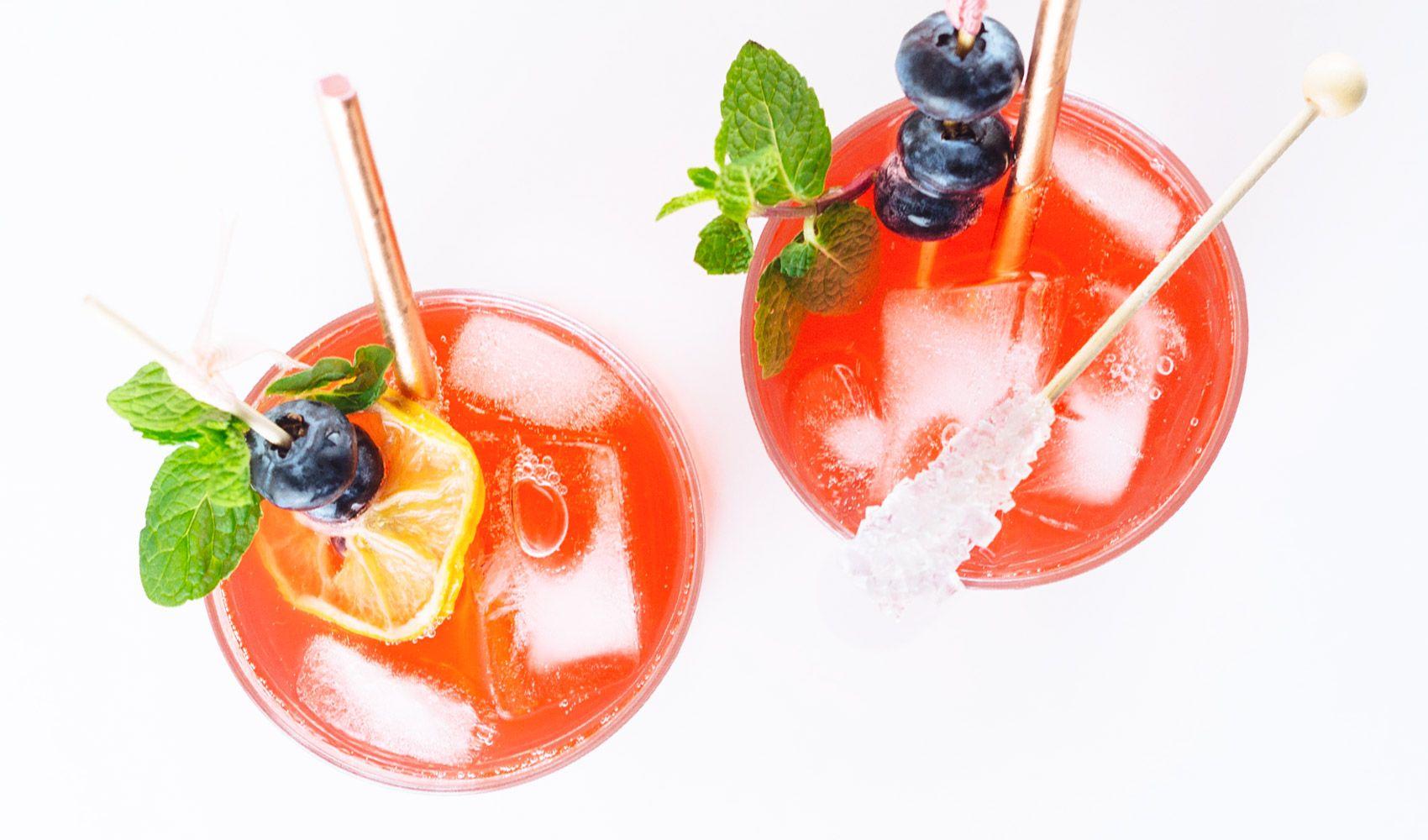 Confetti Gin Fizz Cocktail Recipe Recipe Gin Fizz Cocktail Gin Fizz Fizz