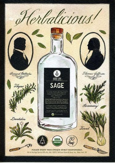 AITA // Sage