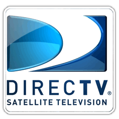 Direct TV DVR Wireless phone service WiFi