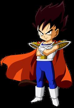 Kid Prince Vegeta By Maffo1989 Kid Vegeta Vegeta Dragon Ball