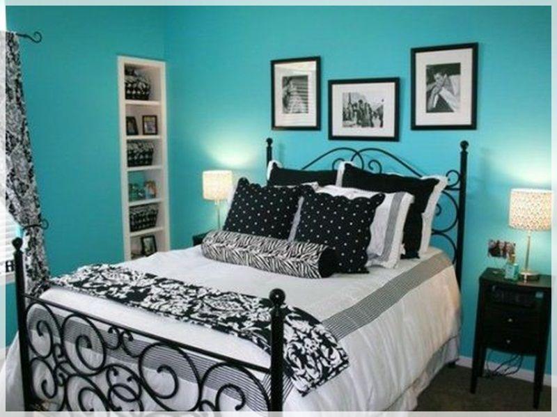 Best 25 Turquoise Bedroom Decor Ideas On Pinterest