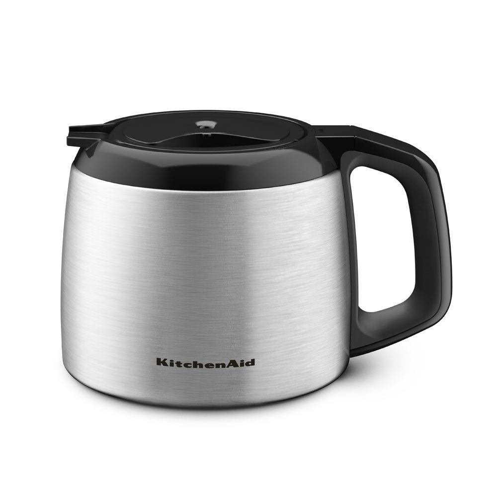 Kitchenaid 10 cup thermal carafe avec images tasse de