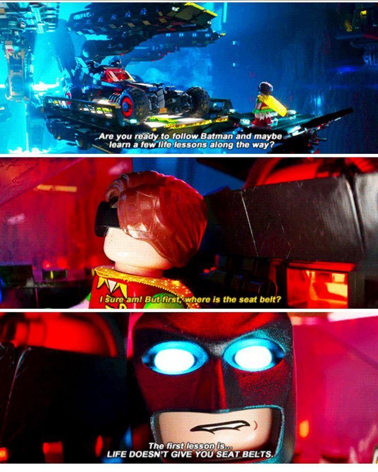 Funny Archives   Lego batman, Lego batman quotes, Lego ...