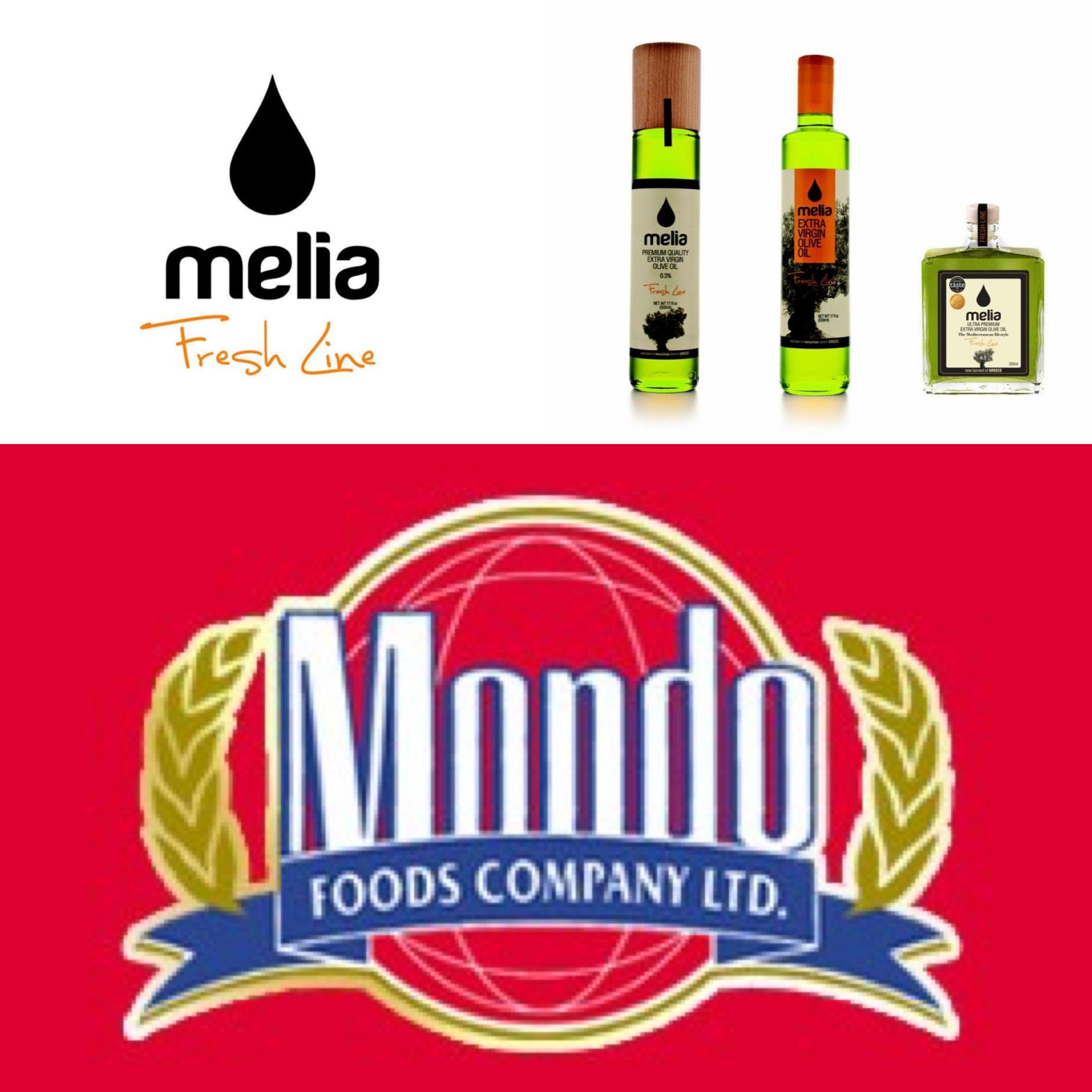 Mondo Foods Company Ltd  is a broadline Importer and Distributor of