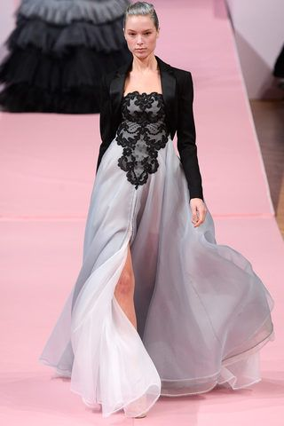 Alexis Mabille Spring 2013 Couture Collection Slideshow on Style.com