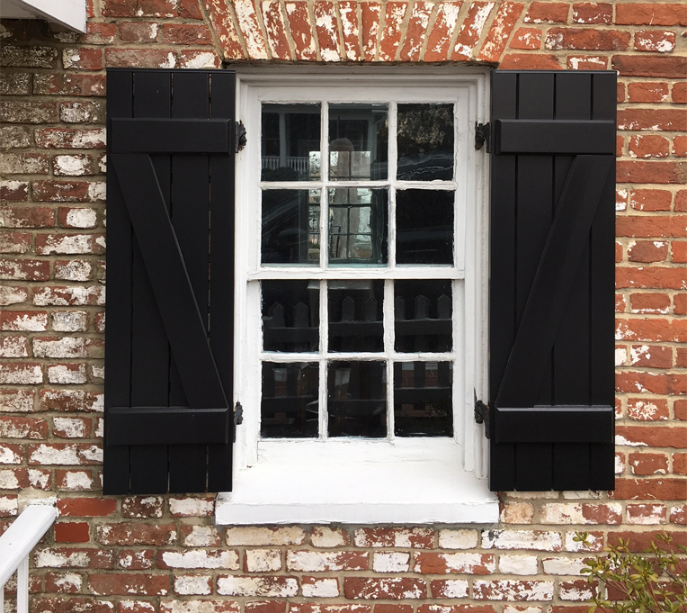 Shutters For Historic Homes Shutters Exterior House Shutters