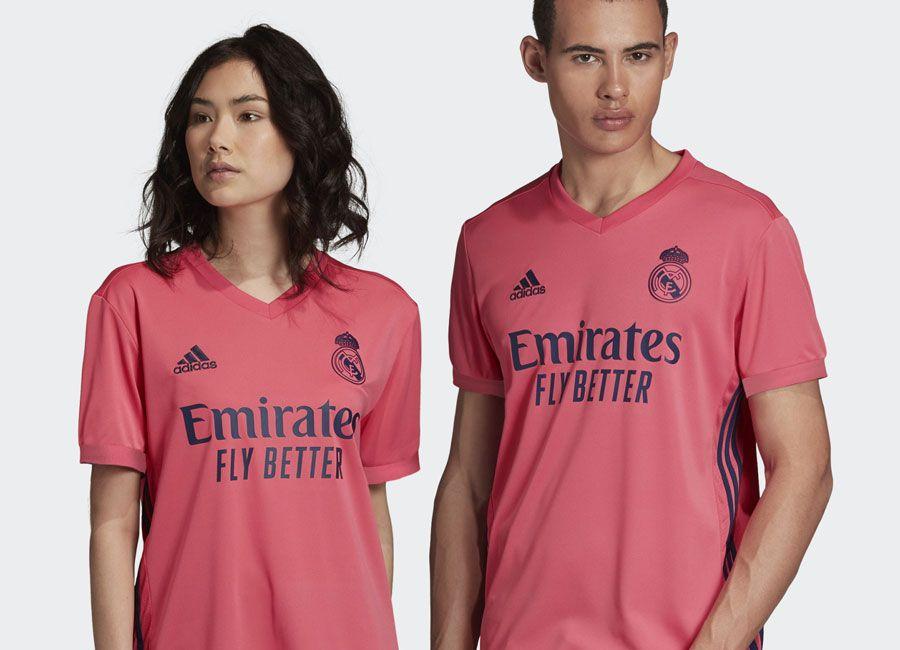 Real Madrid 2020 21 Adidas Away Kit Realmadrid Rmcf Adidasfootball In 2020 Real Madrid New Kit Real Madrid Madrid
