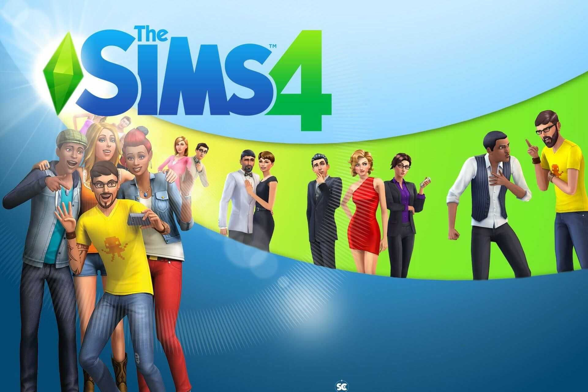 The Sims 4 video card error [6 Working Solutions] in 2020