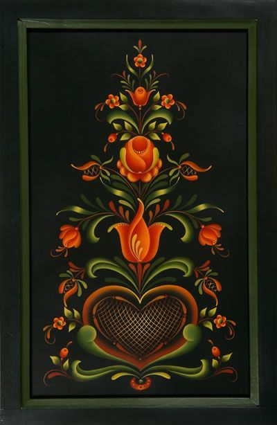 tole painting stroke work - Google Search #tolepainting tole painting stroke work - Google Search #tolepainting