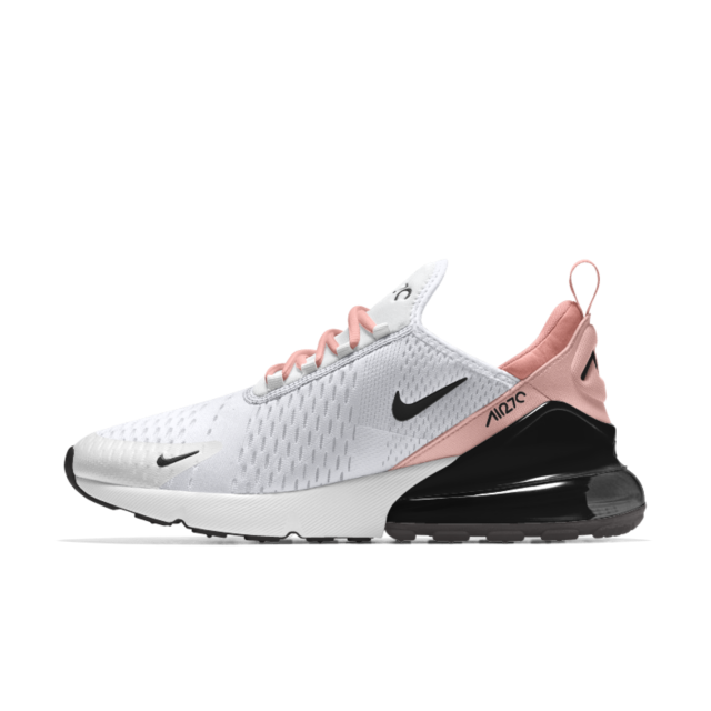 Nike Air Max 270 iD Women's Shoe | Shoes in 2019 | Nike air