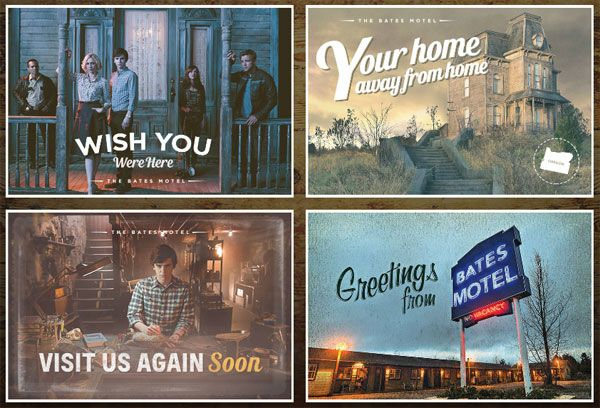 "Bates Motel Season 2 Premiere   Related Story : More ""Bates Motel"" Season 2 Premiere Images Check In"