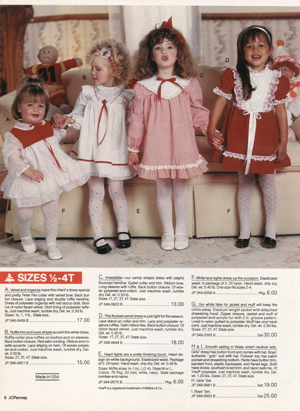 Jcpenney Christmas Catalog 2019 All sizes | 1986 xx xx JCPenney Christmas Catalog P008 | Flickr